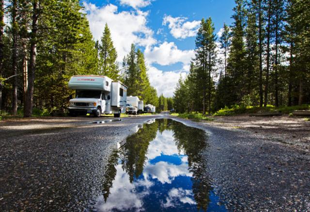 #当季热推#西雅图-黄石公园六日深度游