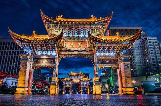 #云南#美丽的勐巴娜拉西6天5晚房车之旅