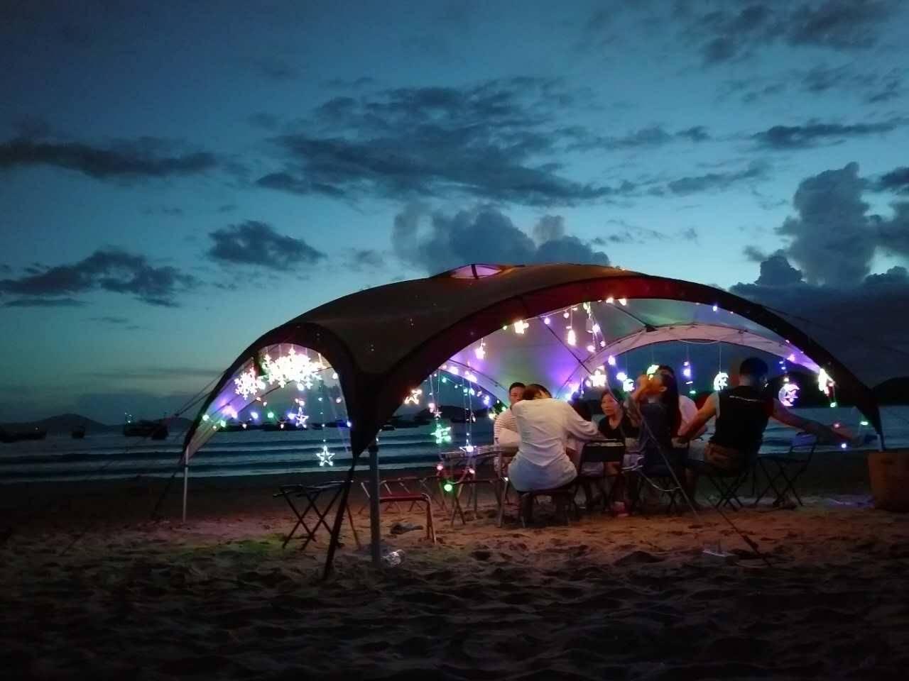 #寻找马尔代夫#海南房车环岛5天极度亲海之旅
